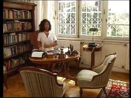Ретро Порно Анджелика Белла — Dottoressa Ла-Порно видео
