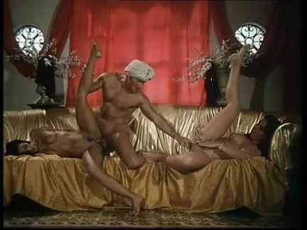 Ретро Порно Алладин-винтажный фильм видео